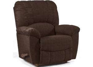 LA-Z-Boy Hayes Recliner in Mocha