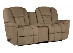 LA-Z-BOY Maverick Console Loveseat 390582 D101262
