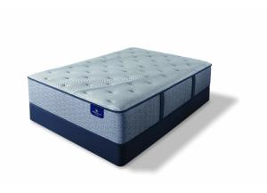 Serta Standale II Luxury Firm Queen Mattress Set