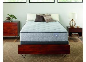 Serta Elmhurst Extra Firm Twin Mattress Set