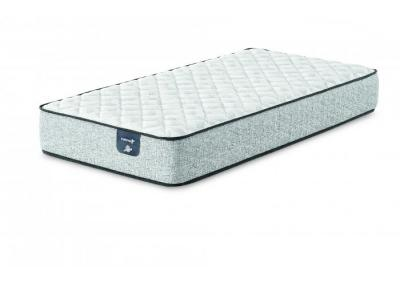 Serta Bronson Cushion Firm Twin Mattress