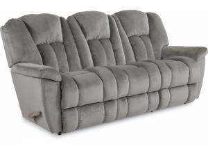 LA-Z-BOY MAVERICK SOFA IN OTTER 330582 D101254
