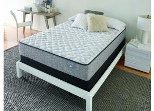 Serta Candlewood Firm Queen Mattress Set