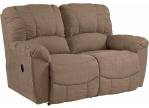 Image for LA-Z-BOY Hayes Loveseat in Mushroom