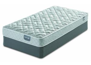 Serta Nayden Twin Mattress & Boxspring