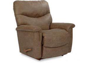 LA-Z-BOY James Recliner 010521 Re994767