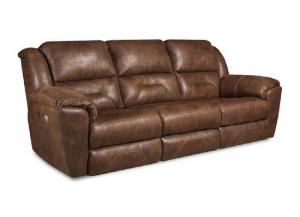 Pandora Sofa w/Power Headrest Plus