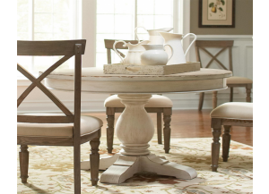 Templeton Round Dining Table