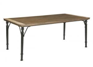 Triview Rectangular Dining Table
