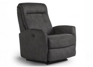Costilla Petite Power Rocker Recliner
