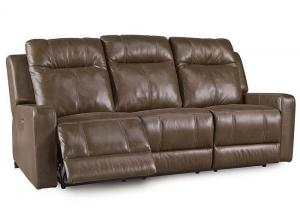 Redwood Power Recliner Sofa