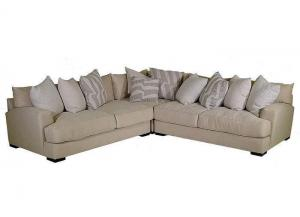 Carlin 3Pc Sectional