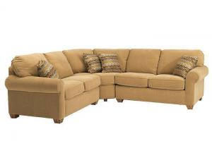 Thornton 3Pc Sectional