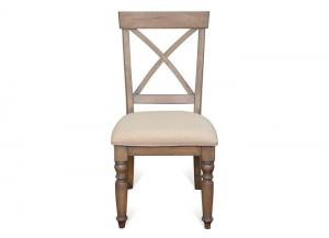 Templeton Xback Side Chair