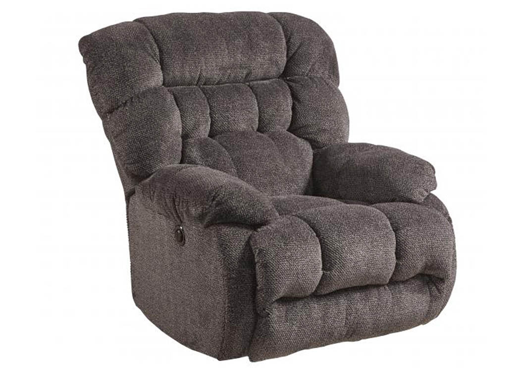 Daly Cobblestone Power Recliner,In-Store Products