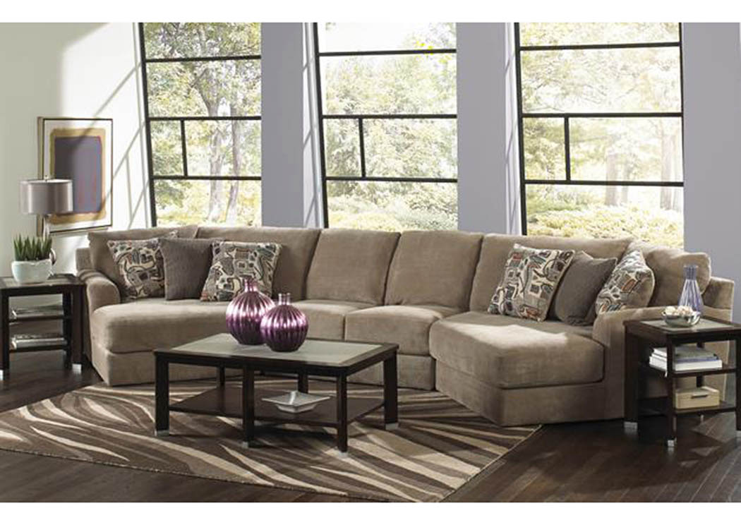 Malibu Sofa Set,In-Store Products