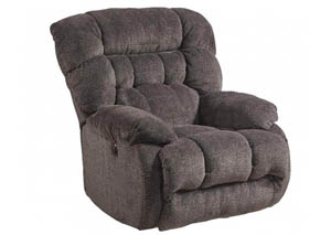 Daly Cobblestone Power Recliner
