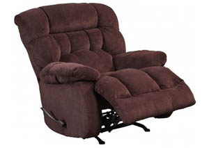 Daly Cranapple Recliner