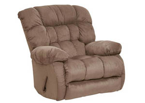 Teddy Saddle Recliner