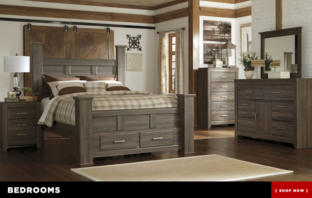 Queen Bedroom Set