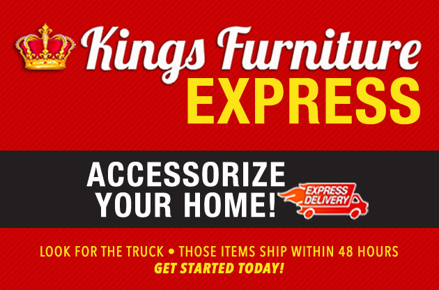 Kings Furniture Express