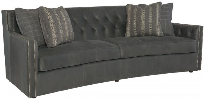 CANDACE LEATHER SOFA 7277LO (96