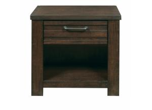 Image for Ruff Hewn Nightstand