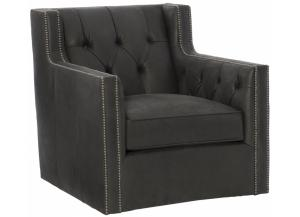CANDACE LEATHER CHAIR 7272LO