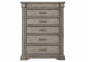 Madison Ridge Drawer Chest