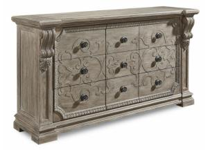Image for Arch Salvage - Wren Dresser - Parch