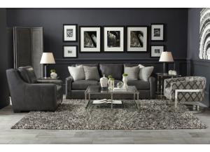 Image for Germain Leather Sofa
