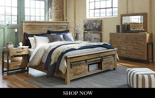fbbdda71f0c87 Knox Furniture - Crockett