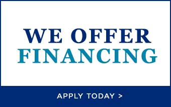 We Offer Financing