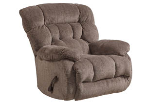Chateau Chaise Rocker Recliner