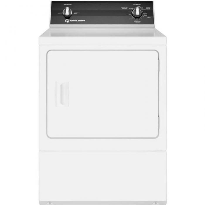Speed Queen DR3 7.0 cu. ft. El. Dryer - Made in USA,Speed Queen