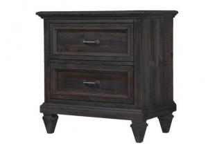 Calistoga Nightstand