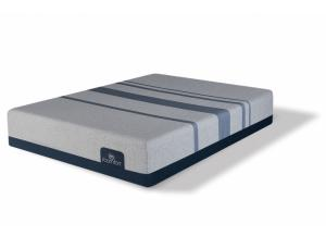 Cal. King iComfort Blue Max 1000 Plush Mattress