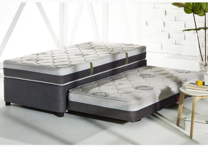 Istikbal Four Season Highrise Twin w/Extra Mattress,Instore Products