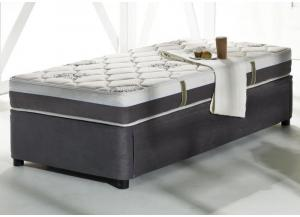 Istikbal Four Season Highrise Twin w/Extra Mattress