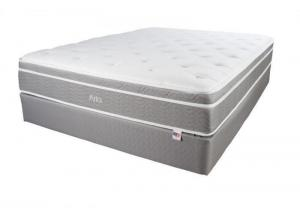Aria Plush King Mattress Set