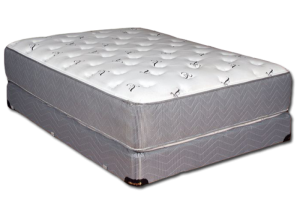 Melody Firm King Mattress Set