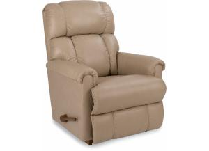 La-z-boy Leather Pinnacle Recliner