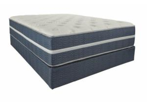 Southerland Sonata Ultra Firm Full Mattress Set