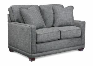 Image for Kennedy Loveseat by Laz-Boy