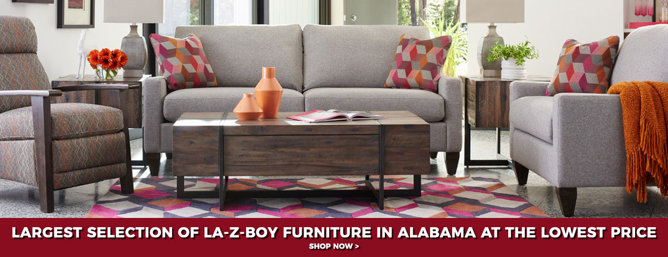 Huge Selection of La-Z-Boy Furniture