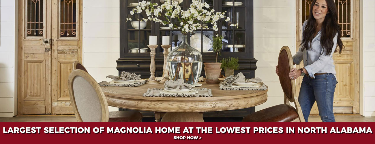 Huge Selection of Magnolia Furniture