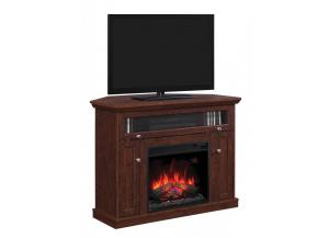 Windsor Engineered Antique Cherry Fireplace