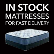 In Stock Mattress