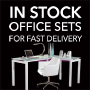 In Stock Office Sets