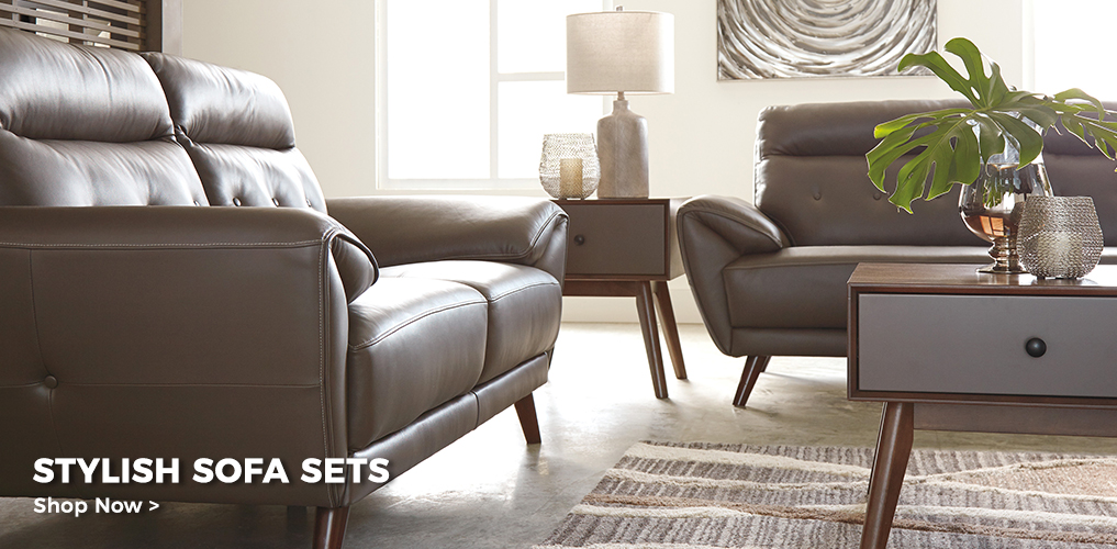 Stylish Sofa Sets